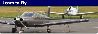 New Hampshire Aircraft Rental - Flight School - Car Rental